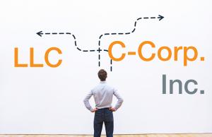TradeSherpa_C Corp. vs. LLC