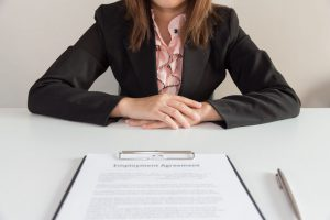 Employment Agreements in the USA