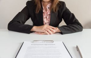 TradeSherpa_Employment Agreements in the USA