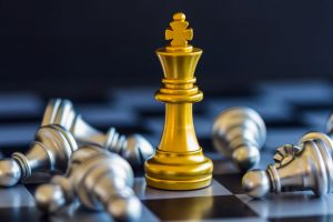 US Culture_Strategic Thinking