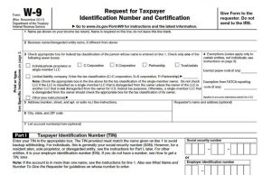 TradeSherpa_W9 Forms Why You Need to Comply