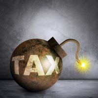 Business Taxes USA_Extensions and Penalties