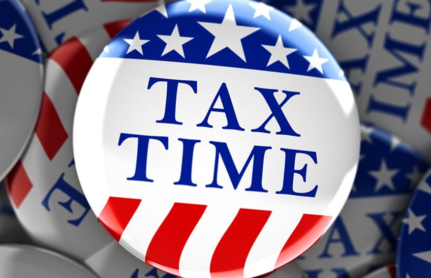 Build Your US Business Tax Calendar