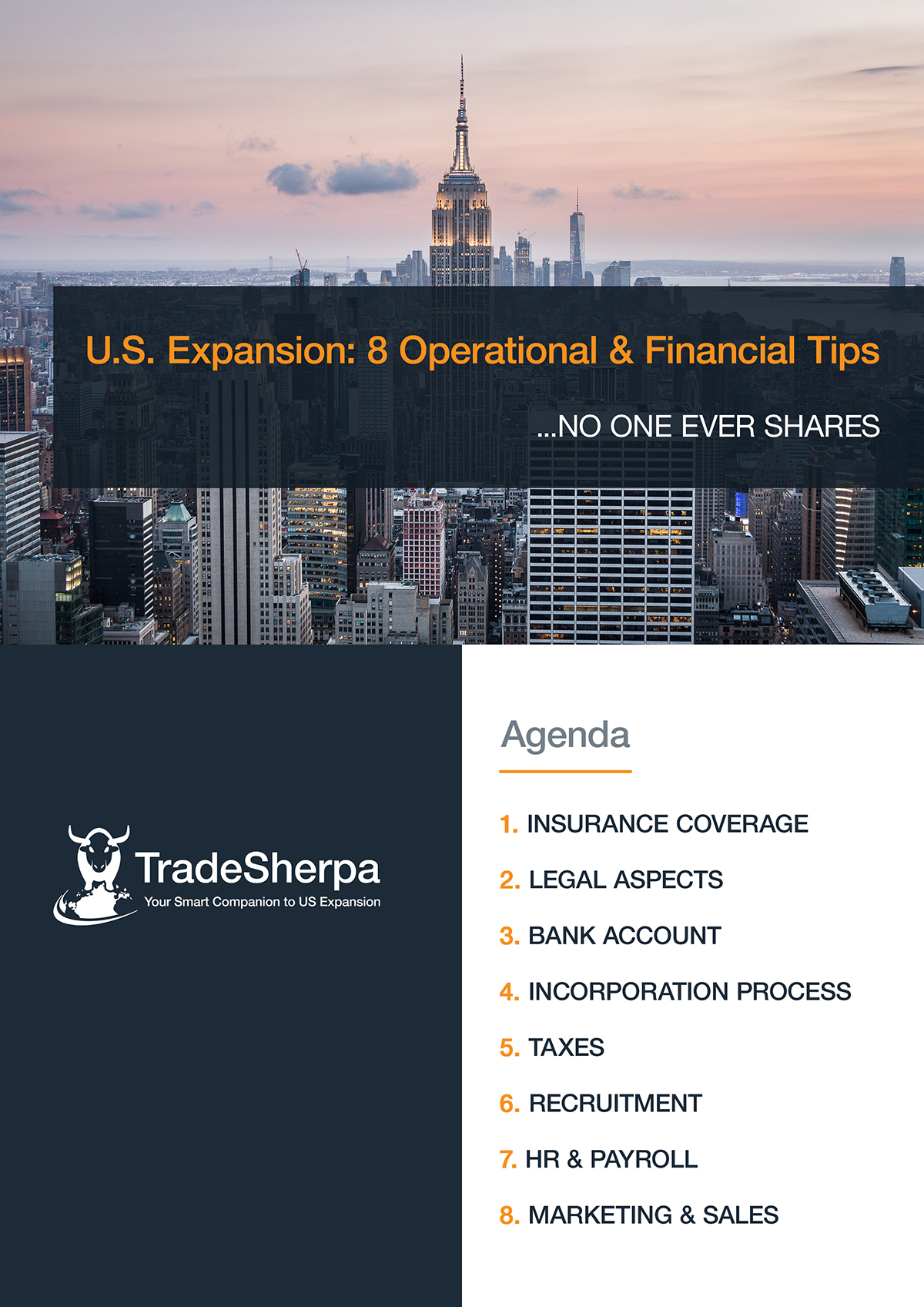 Business Expansion USA_8 Operational and Financial Tips