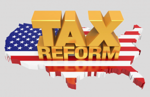 2018 Tax Reform in the USA